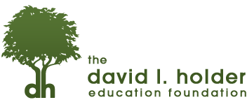 David L. Holder Education Foundation : Home
